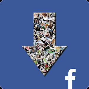 Facebook Photo Downloader