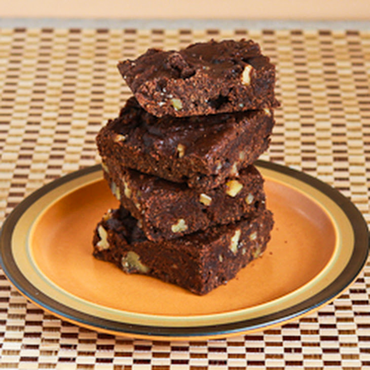 Whole Wheat Walnut Cocoa Brownies Recipes — Dishmaps