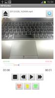Screenshot of MP4 Cutter