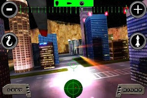 Screenshot of Skyline Blade