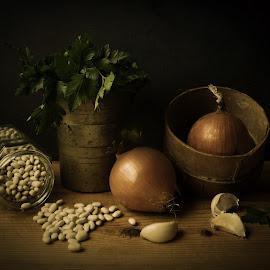 by Maria Fekete - Food & Drink Fruits & Vegetables