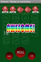 Screenshot of Pokerzee