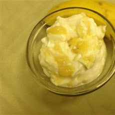 Bananas About Homemade Yogurt!