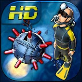 Download Android Game Epic Sea Battle Sub Pirates for Samsung