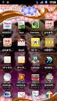 Screenshot of KiraHime JP SAKURA Dance