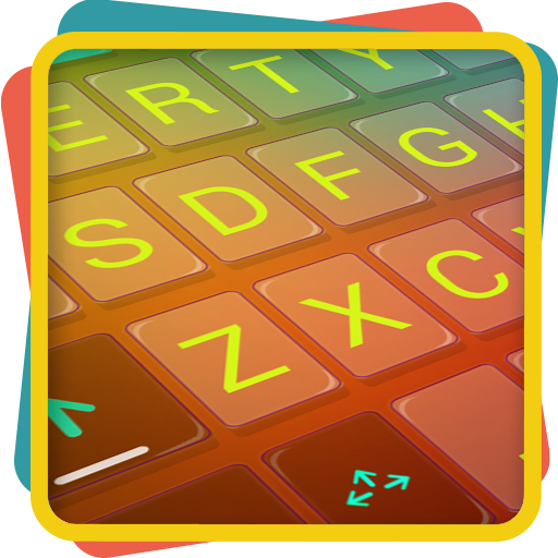 ai.type Rainbow Color Keyboard APK Cracked Download