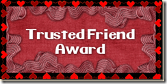trusted friend_award