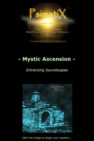 Mystic Ascension - SoundScapes