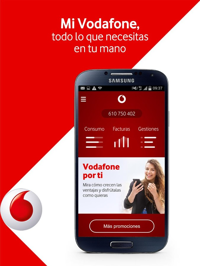 Mi Vodafone Screenshot 12