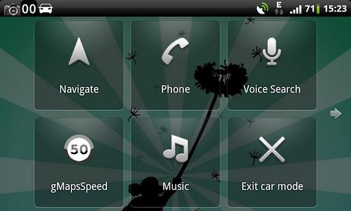 GMapsSpeed Pro [50% OFF!] - screenshot
