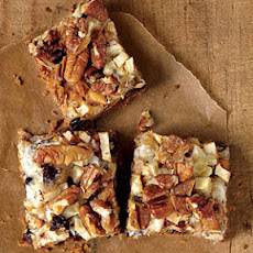 Apple Hello Dolly Bars