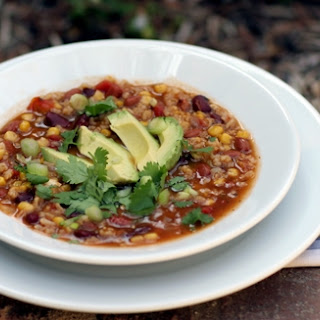 Chips And Salsa Vegan Recipes