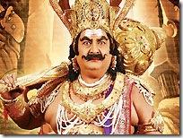 Raghupathi raghava rajaram song lyrics