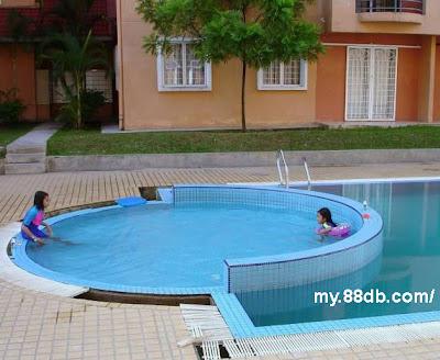 property in malaysia, Casa Ria Apartment