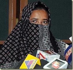 Sister Meena