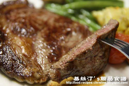 澳洲和牛 Wagyu Steak