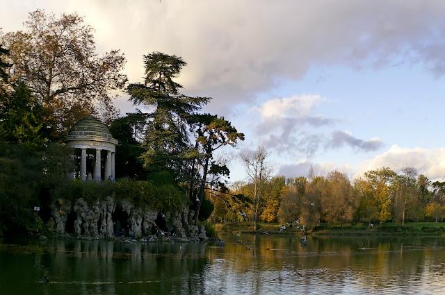 Bois de Vincennes automnal dans Photographies du Paris d'hier et d'aujourd'hui PICT0015