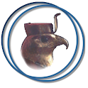 Horus monitoring access icon
