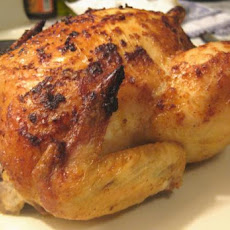 Kittencal's Best Blasted Rapid-Roast Whole Chicken