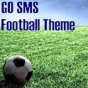 GO SMS Football Theme icon