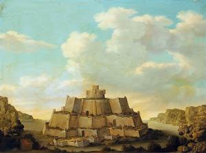 RIJKS: Matthieu Dubus: painting 1639