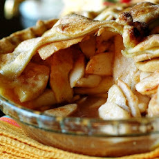 Best Ever Apple Pie