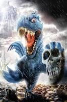 Screenshot of Dinosaur Wallpaper HD FREE