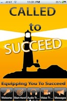 Screenshot of CalledToSucceed, Inc.