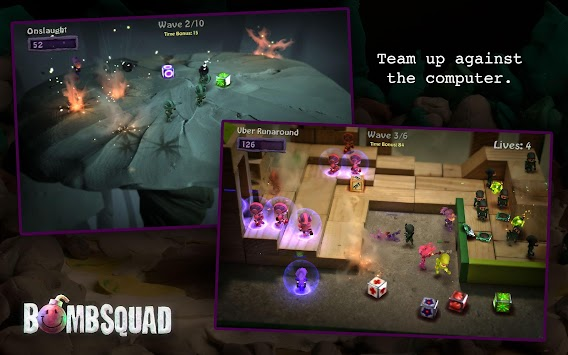 BombSquad APK screenshot thumbnail 15