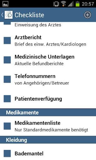 玩醫療App Schüchtermann-Klinik免費 APP試玩