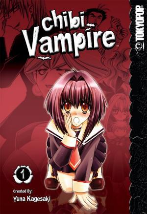 Karin, Chibi Vampire Chibi+Vampire+1