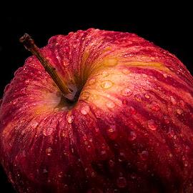 Brush Strokes by Rakesh Syal - Food & Drink Fruits & Vegetables (  )