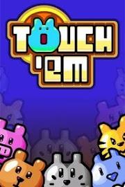 Touch 'Em