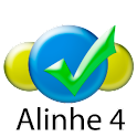 Alinhe 4 icon