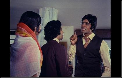 Amitabh Bachchan (Chupke Chupke)