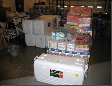 KTBC Supplies