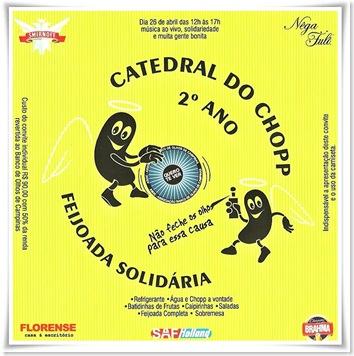 Feijoada Catedral (Blog)
