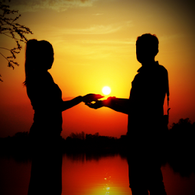 by Sanja Dedić - People Couples (  )