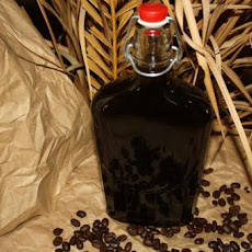 Coffee Flavored Liqueur