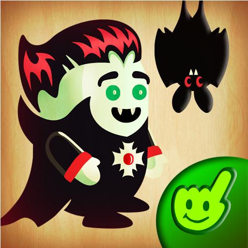 Vlad's Vampire Bats 教育 App LOGO-硬是要APP