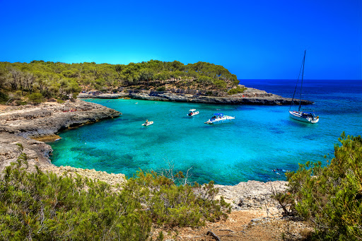 Welcome to Mallorca