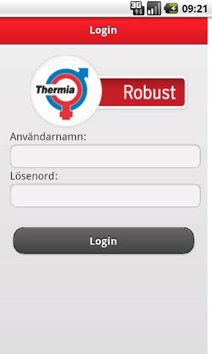Thermia Robust