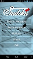 Screenshot of Sudoku++ (free)