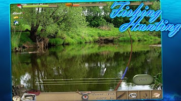 Screenshot of Fishing Hunting
