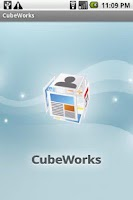 Screenshot of CubeWorks (Full)