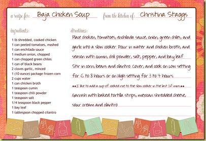 baja chicken recipe copy