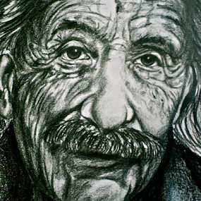 old man by David Van der Smissen - Drawing All Drawing