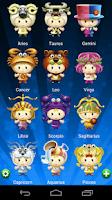 Screenshot of Horoscope HD Free