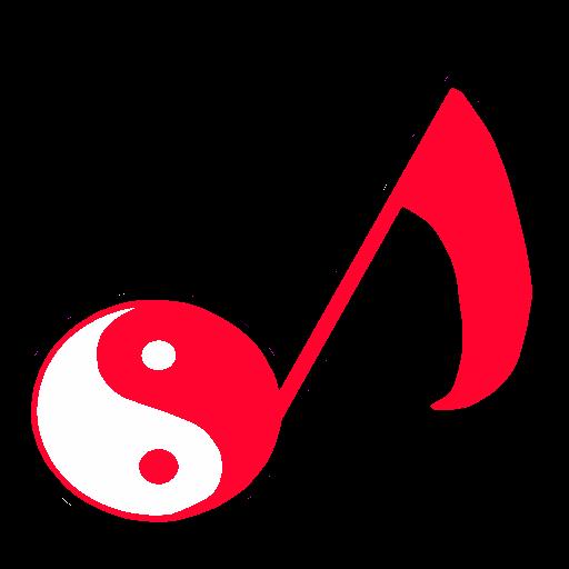 東方樂曲帖 LOGO-APP點子