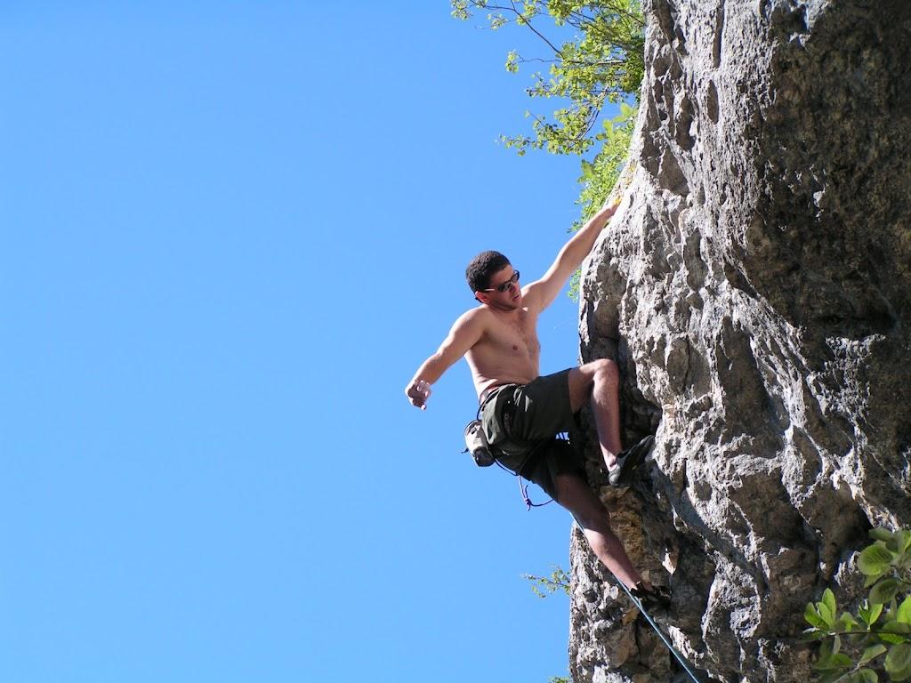 topo escalade corrençon en vercors, villard de lans